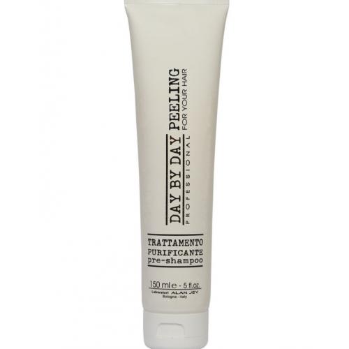 Alan Jey Пилинг для кожи головы Day by Day Peeling Pre-shampoo 150 мл