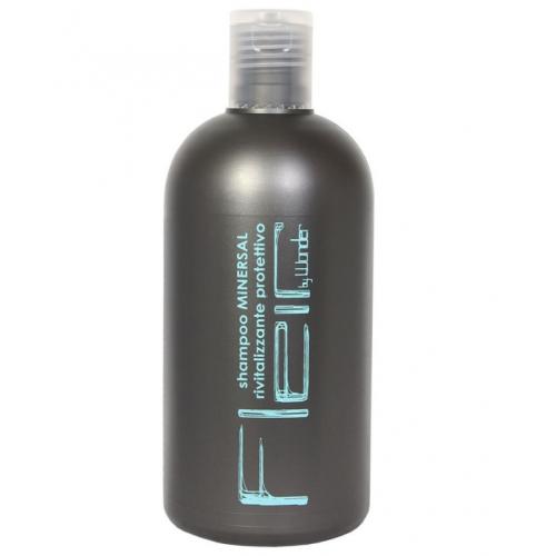 Alan Jey Ревитализирующий шампунь с минералами Shampoo 500 мл