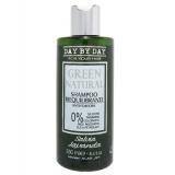Alan Jey Безсульфатный шампунь ребалансирующий против перхоти Green Natural Shampoo Riequilibrante 250 мл