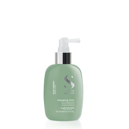 Alfaparf Semi di Lino Scalp Энергетический лосьон против выпадения волос Renew 125 мл