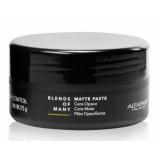 Alfaparf Milano Паста-гель матовая для волос Blends Of Man Matte Paste 75 мл