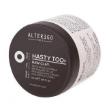 Alter Ego Матовая паста для моделирования волос Hasty Too Runway Raw Clay 50 мл