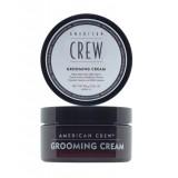 Крем для стайлинга сильной фиксации с блеском American Crew Classic Grooming Cream 85 мл