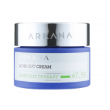 Arkana Крем для жирной, комбинированной кожи с признаками акнэ Arkana Acne Out Cream 50 мл