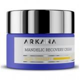 Arkana Обновляющий крем с кислотами Mandelic Recovery Cream 50 мл