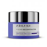 Arkana Моделирующий крем с лифтинг эффектом V Zone Reconstructor 50 мл