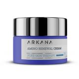 Arkana Биообновляющий крем для сухой кожи Amino Bio Renewal Cream 50 мл