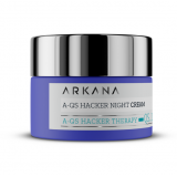 Arkana Ночной крем Acne QS Hacker Night Cream 50 мл
