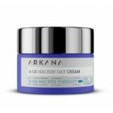 Arkana Матирующий дневной крем Acne QS Hacker Day Cream 50 мл