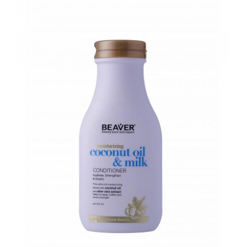 Beaver Professional Кондиционер с маслом Кокоса Coconut Oil Conditioner