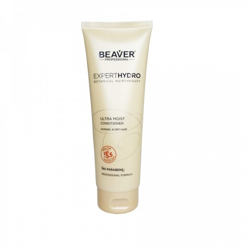 Beaver Professional Кондиционер для сухих волос ультраувлажняющий Expert Hydro Ultra Moisture Conditioner