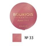 Bourjois Blush Румяна для лица 33 лилово-розовый