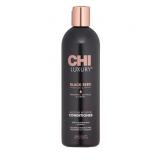 CHI Luxury Black Seed Восстанавливающий кондиционер с маслом черного тмина Oil Rejuvenating Conditioner 350 мл
