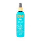 CHI Aloe Vera Несмываемый спрей-кондиционер для вьющихся волос Curls Defined Humidity Resistant Leave-In Conditioner 177 мл