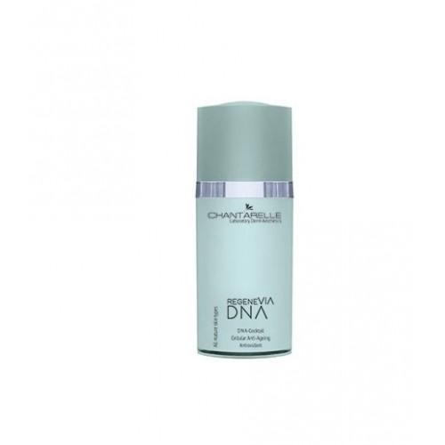 Chantarelle ДНК- коктейль для многоуровневого омоложения кожи DNA-Coctail Cellular Anti-Ageing Antioxidant 30 мл