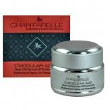 Chantarelle Осветляющий омолаживающий дневной крем с витамином С 6 % Brightening Day Cream SPF 30 UVA / UVB 50 мл