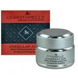 Chantarelle Ночной крем с витамином C 8 % против старения и фотостарения Brightening Night Cream 50 мл