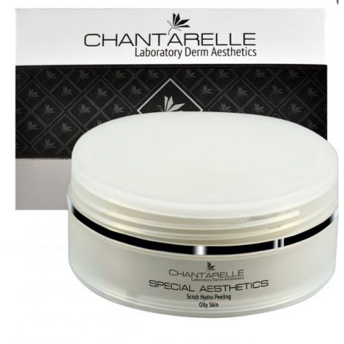 Chantarelle Скраб для проблемной кожи Scrub Hydro Peeling Oily Skin 150 мл