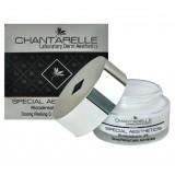 Chantarelle Противоморщинный крем c сапфировым порошком Microdermabrasion 20 % Strong Peeling Cream Anti-Wrinkle 50 мл