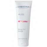 Маска красоты с экстрактом розы Christina Muse Beauty Mask, 75 мл
