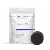 Christina Мыльный пилинг Роз де Мер Rose De Mer Soap Peel 1 шт