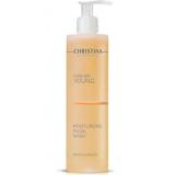 Увлажняющее моющее средство для лица Christina Forever Young Moisturizing Facial Wash, 200 мл
