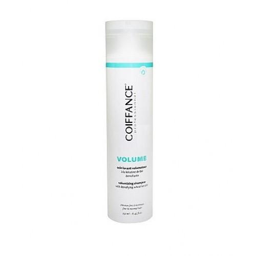 Coiffance Шампунь для объёма Volume Shampoo