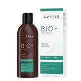 Cutrin BIO+ Мужской шампунь против перхоти для жирной кожи Original Special Shampoo 200 мл