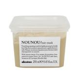 Davines NouNou Питательная маска для сухих и ломких волос 250 мл