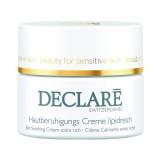 Declare Успокаивающий питательный крем для сухой кожи лица Stress Balance Skin Soothing Cream Extra Rich 50 мл
