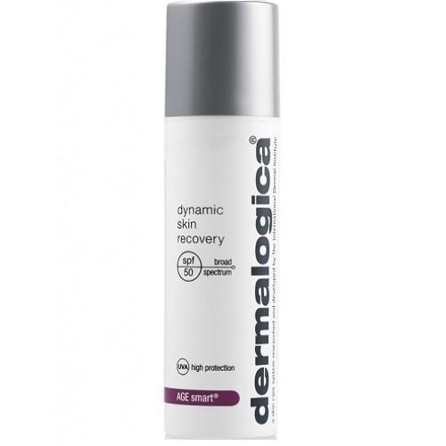 Dermalogica Восстановитель кожи активный крем SPF 50 Dynamic Skin Recovery AGE Smart 50 мл