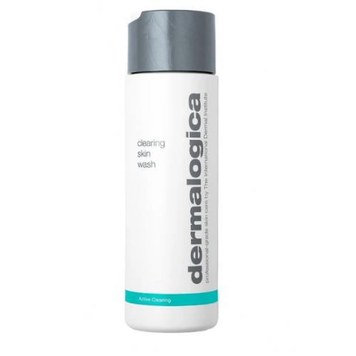 Dermalogica Очиститель пенящийся для лица Clearing Skin Wash Active Clearing 250 мл