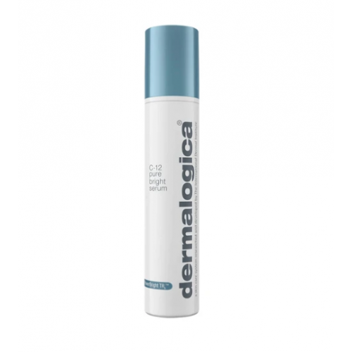 Dermalogica Сыворотка для ровного цвета и сияния C-12 pure bright serum 50 мл
