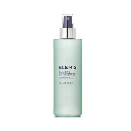 Elemis Нежный тоник для комбинированной кожи Лаванда Balancing Lavender Toner 200 мл