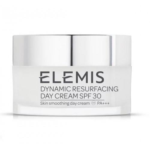 Elemis Дневной крем для лица динамичная шлифовка СПФ 30 Dynamic Resurfacing Day Cream SPF30 50 мл