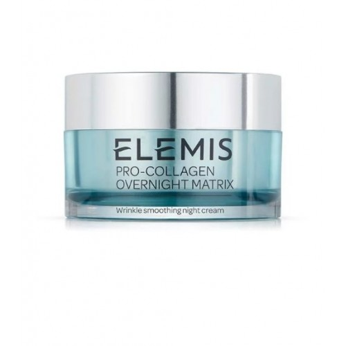 Elemis Ночной крем для лица Матрикс Про-Коллаген Pro-Collagen Overnight Matrix 50 мл