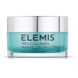 Elemis Крем для лица Ультрапитательный Pro-Collagen Marine Cream Ultra Rich 50 мл
