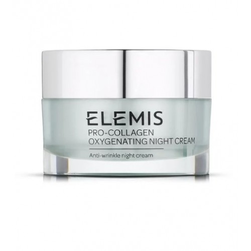 Elemis Ночной крем для лица Кислородное насыщение Pro-Collagen Oxygenating Night Cream 50 мл