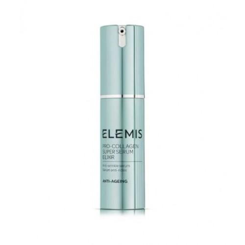 Elemis Супер сыворотка эликсир для лица Pro-Collagen Super Serum Elixir 15 мл