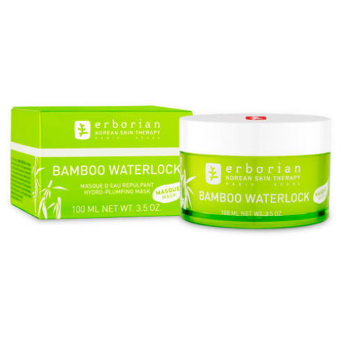Erborian Маска для увлажнения Bamboo Waterlock 100 мл