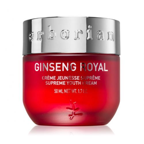 Erborian Омолаживающий крем для лица Роял Женьшень Ginseng Royal Cream 50 мл