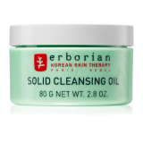 Erborian Масло для лица очищающее Detox Solid Cleansing Oil 80 гр
