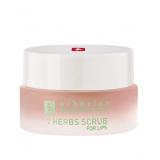 Erborian Скраб для губ 7 трав Herbs Scrub For Lips 7 мл
