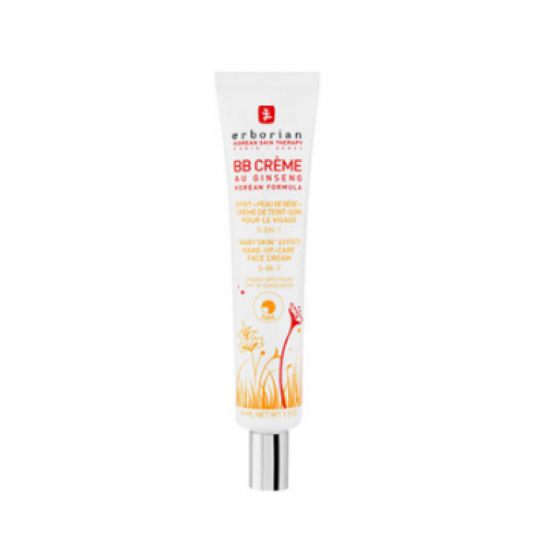 Erborian Крем-уход с тонирующим эффектом 5-в-1 Dore BB Cream SPF20 45 мл