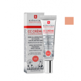 Erborian CC-крем на основе центеллы азиатской Контроль цвета Dore CC Cream SPF25 15 мл