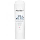 Goldwell Dualsenses Кондиционер для придания объема тонким волосам Ultra Volume Bodifying Conditioner 200 мл