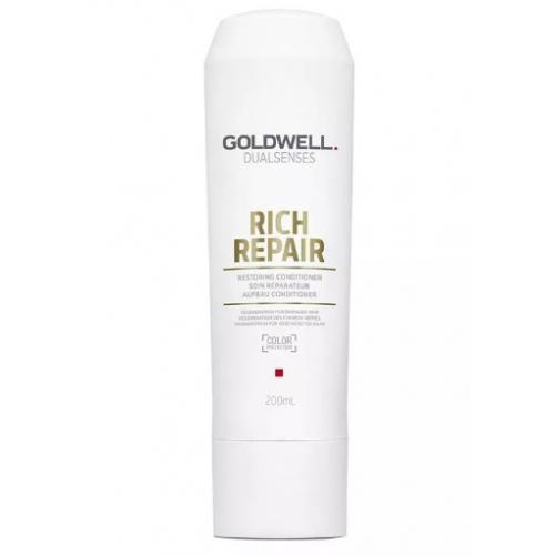 Goldwell Dualsenses Кондиционер восстанавливающий для сухих и поврежденных волос Rich Repair Restoring Conditioner 200 мл