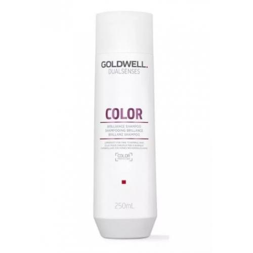 Goldwell Dualsenses Шампунь для окрашенных волос Color Brilliance Shampoo