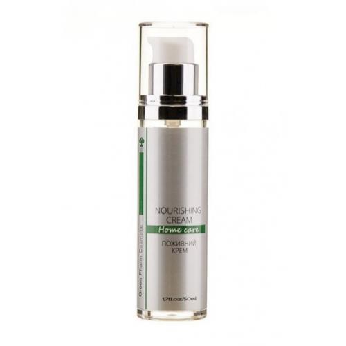 Green Pharm Cosmetic Питательный крем 50 мл