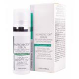 Green Pharm Cosmetic Сыворотка-биопротектор разглаживающая для области глаз 15 мл